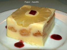 Ww Desserts, Dessert Recipes, Gateau Cake, Yummy Cakes, Coco, Sweet Recipes, Cheesecake, Food And Drink, Yummy Food