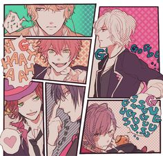 Find images and videos about anime, diabolik lovers and sakamaki on We Heart It - the app to get lost in what you love. Kanato Sakamaki, Ayato, Girls Anime, Cute Anime Boy, Vampires, Diabolik Lovers Laito, Diabolik Lovers Wallpaper, Vampire Boy, Vampire Knight