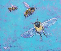 peinture-de-bee-art-