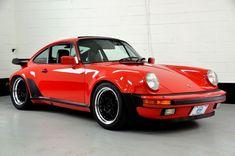 1986 930 turbo coupe kokeln modified - Pelican Parts Technical BBS Porsche 911, Porsche 930 Turbo, 911 Turbo, Ducati, Mopar, Motocross, Dirt Bike Girl, Porsche Classic, Bmw Classic