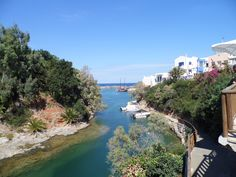 sissi, crete. beautiful