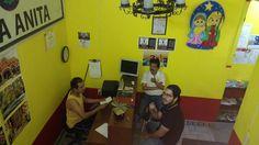 Hostal Casa Anita Guadalajara www.casaanita.com.mx Tel:+52.33.38250405