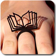 Book ring.
