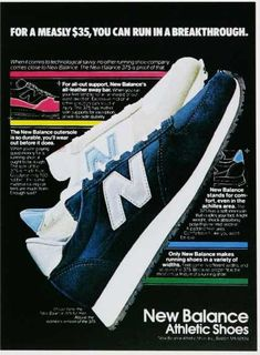 Vintage Sports Advertisements of the 1980s (Page 6)