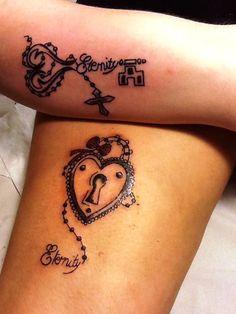 Beste Paar-Tattoo-Ideen (25)
