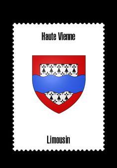 France • Limousin • Haute Vienne
