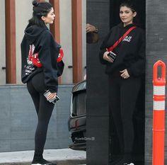 Looks Kylie Jenner, Estilo Kylie Jenner, Kylie Jenner Pictures, Kylie Jenner Style, Kendall And Kylie Jenner, Kardashian Jenner, New Outfits, Cute Outfits, Celebrity Style Inspiration