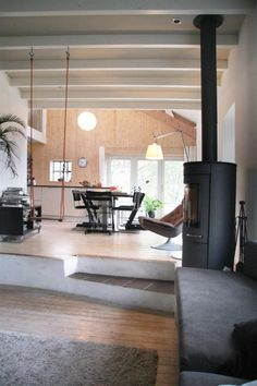 Schuurwoning barn house Arend Groenewegen Architect