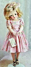 Madame Alexander Cissy Day Dress ONLY - NR!!!