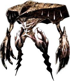 Espíritu de la Tierra - Shaman King Wiki