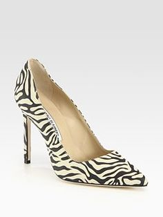 great shoe goes with any pink or black outfit..looks great!!