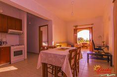 Liviko Apartments offers comfortable accommodation in Fragokastello in Sfakia, Chania and features rooms and apartments for rent in Sfakia, Chania, Crete Crete Greece, Apartments, Autumn, Explore, Room, Home Decor, Bedroom, Decoration Home, Fall Season