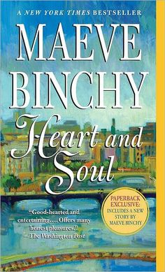 Great book!  Maeve Binchy has so many great characters and she somehow weaves each of them into your heart so that you feel as if you're reading about a group of old friends.