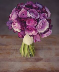 purple peonies!!!