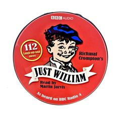Just William BBC Audio CD Complete Set 112 Stories 28 Cds Richard Crompton Case Cds For Sale, Bbc Radio, Laugh Out Loud, My Ebay, Audio, Reading, Shop, Word Reading, Reading Books