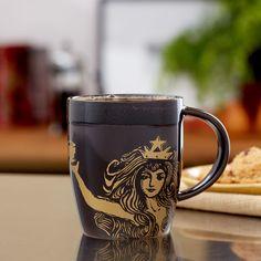 Starbucks® Anniversary Mug, 12 fl oz - I got this in Budapest, Hungary last month and love it! $9