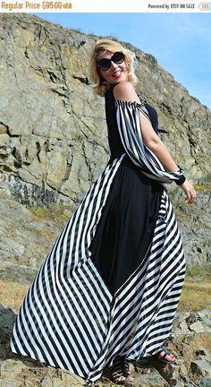 ON SALE Black Cocktail Dress Caftan Striped Striped Dress https://www.etsy.com/listing/536644777/on-sale-black-cocktail-dress-caftan?utm_campaign=crowdfire&utm_content=crowdfire&utm_medium=social&utm_source=pinterest