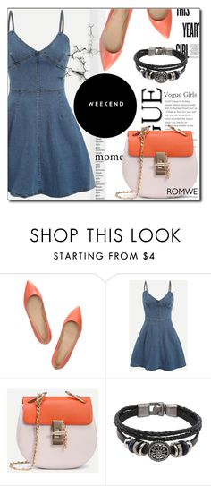 """""""Romwe 6/10"""" by fashion-pol ❤ liked on Polyvore featuring J.Crew"""