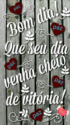 Bom dia, que seu dia seja cheiro de vitoria - Chester Cat, Peace And Love, Love You, Peace Love And Understanding, Smiley Emoji, Teacher Style, Good Morning, Lily, Lettering