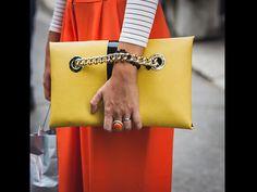 Handtaschen-Trendfarbe (Quelle: Stefano Tinti / Shutterstock.com)