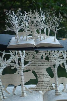 Just some book art. :D
