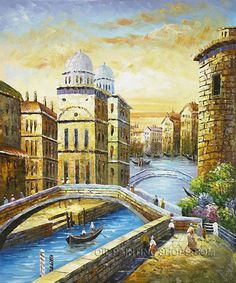 """Beautiful Classical Paintings Reproduction Mediterranean Sea Oil Painting Italy, Size: 20"""" x 24"""", $83. Url: http://www.oilpaintingshops.com/beautiful-classical-paintings-reproduction-mediterranean-sea-oil-painting-italy-1977.html"""