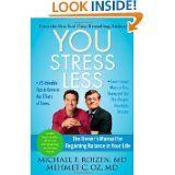 You StressLess by Dr Oz