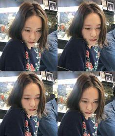 ( Fx ) 에프엑스 Krystal Jung # 크리스탈정 # ❤ Jung Soo Jung ❤ 정수정 ❤ : Spain Barcelona
