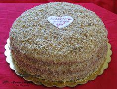 сРъчно сторено от Надето: Домашна торта за лакомници