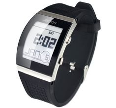 Archos will debut multiple 'Pebble-like' smartwatches at CES, starting at less than $50