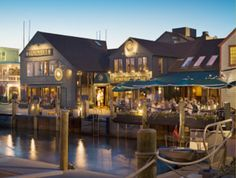 Bowen's Wharf, Newport, RI #VisitRhodeIsland : I love RI; really a great place to visit.