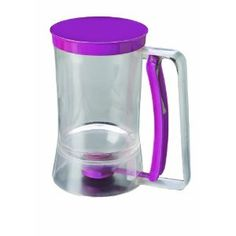 Batter Dispenser from Chicago Metallic.  The only way to make cupcakes, muffins, and pancakes.