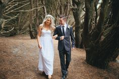 Dani & Luke were inspired by nature and their gorgeous venue – The Milk Station – for their wedding. They wanted to get married amongst beautiful trees and greenery, but the venue also offered them a beautiful old building to … Continue reading → Got Married, Getting Married, Old Building, Beautiful Bride, Magnolia, Real Weddings, Luke 1, Wedding Photography, Couple Photos