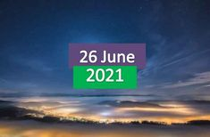 Daily Horoscope Today 26th June 2021, Check the horoscope prediction for today Saturday, June 26th, 2021, for your zodiac sign.