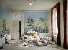 Eddo Hartmann: Here lives my home. Prachtige foto's met een indringend verhaal.