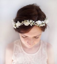first communion headband first communion hair by thehoneycomb