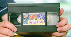 If you have home videos recorded on VHS tapes that you want to keep, it's really easy to transfer them to your computer.