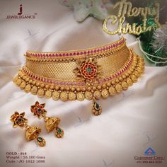Timeless tradition just for you. Get in touch with us on Gold Bangles Design, Gold Jewellery Design, Gold Jewelry, Indian Wedding Jewelry, Bridal Jewelry, Indian Bridal, Indian Jewelry, Baby Jewelry, Antique Jewellery Designs