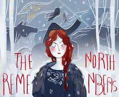 trying some new ways to color my illustrations  while doodling ACTUAL QUEEN of the north sansa stark  ♡