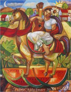 aida emart paintings - חיפוש ב-Google