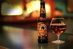 Meet the Kentucky Bourbon Barrel Ale aka our #BeerOfTheWeek -...
