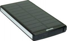 Solarny powerbank Sephia 9000mAh / Solar powerbank Sephia 9000mAh PLN299.99 / $80