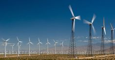 Wind Energy Today: A Look at Wind Energy Projects Around The World  #energy #wind