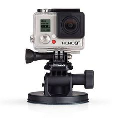 Suction Cup - Attach your GoPro to cars, boats, motorcycles and more. Proven at speeds of mph. Rules For Kids, Gopro Accessories, Travel Accessories, Gopro Camera, Fixation, Gopro Hero, Drip Coffee Maker, Espresso Machine, Digital Camera