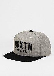 Brixton Snapback-Cap Arden II l.h.grey/black Artikelnummer: 7006125