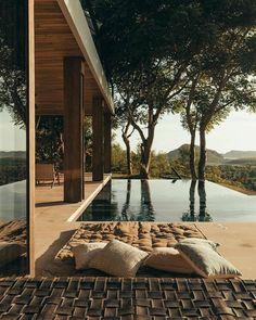 Dream Home Design, My Dream Home, Home Interior Design, Interior Architecture, Sustainable Architecture, Architecture Company, Minimal Architecture, Pavilion Architecture, Residential Architecture