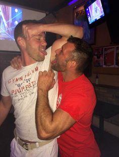 from Bryan gay bear licks pits