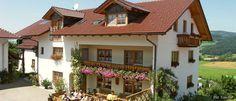 Ederhof in Schöllnach - Urlaub auf dem Bauernhof