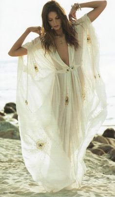i love the idea of this dress...but not sure exactly how ot make it work?