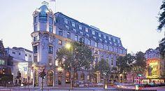 Luxury trip to London - One Aldwych, London
